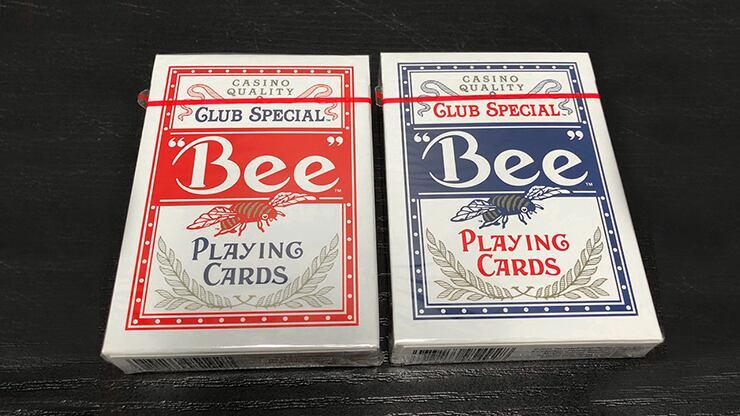 Lakeside Casino Playing Cards