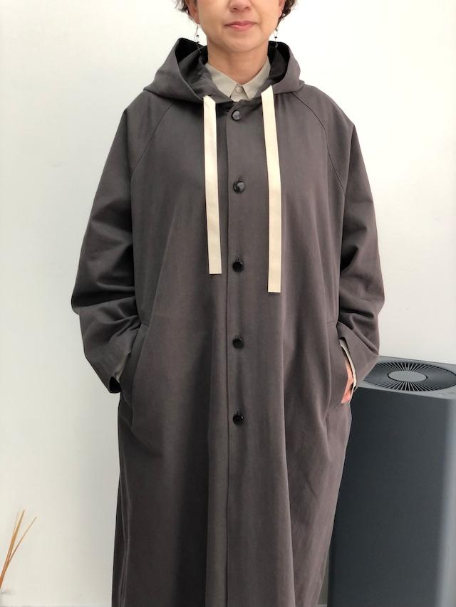 ippei takei【イッペイタケイ】cochi coat  sumikuro