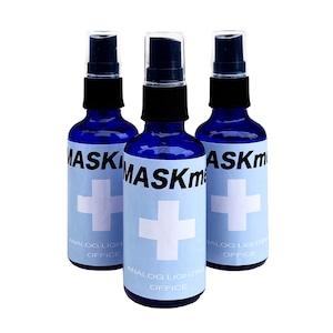 MASKme bottle