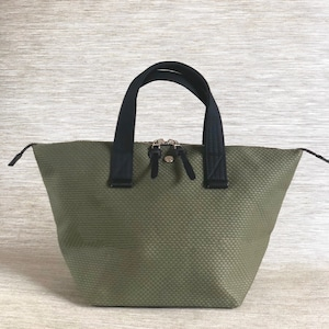 Bowler bag Small / CaBas【KH】