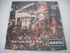 【CD Single】OASIS / DON'T LOOK BACK IN ANGER