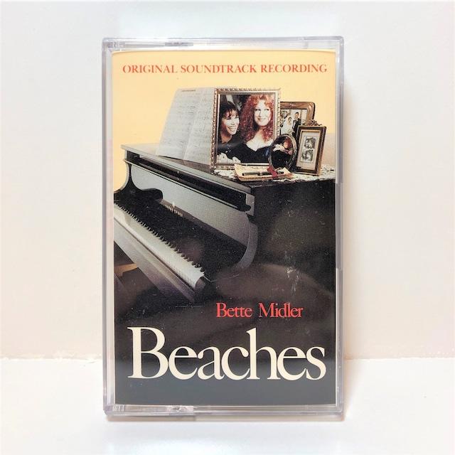 [中古カセット]   Bette Midler – Beaches - Original Soundtrack