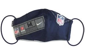 【デザイナーズマスク 吸水速乾COOLMAX使用 日本製】NFL  SPORTS MIX MASK CTMR 1013011