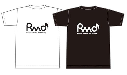 【半袖 Tシャツ】RMD(rinken music domitory)
