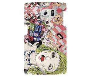 (Galaxy S6 SC-05G)少女IN