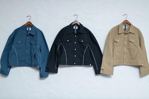 SHINYAKOZUKA FARAH コラボレーションジャケット