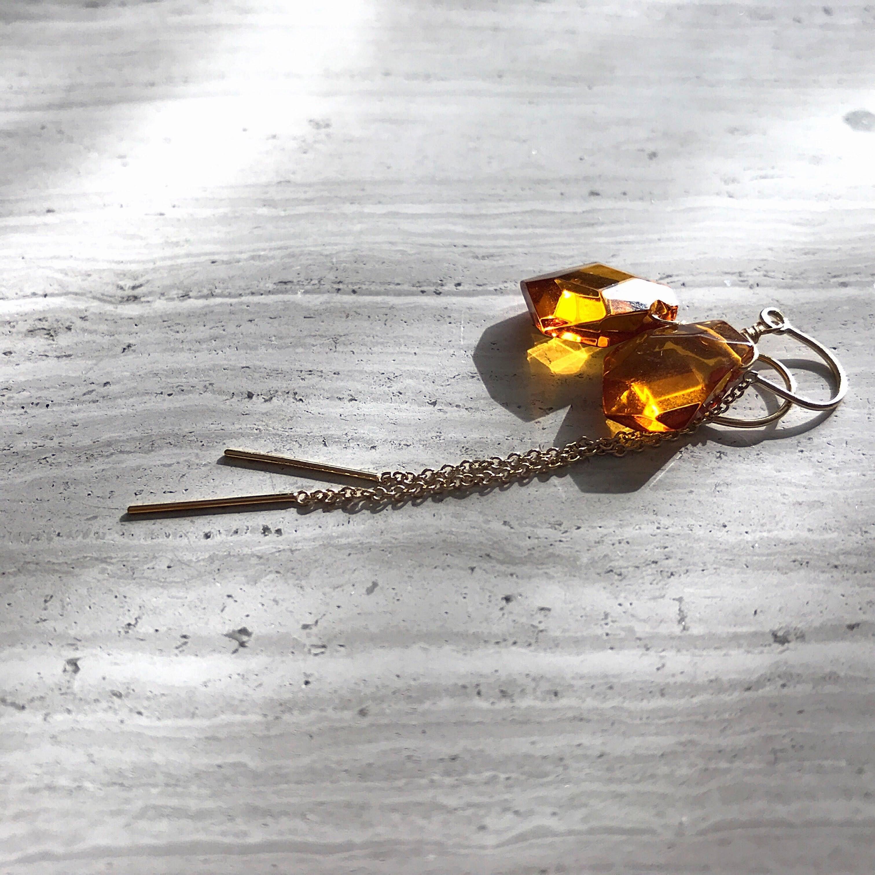 candy(amber)/K14 gf
