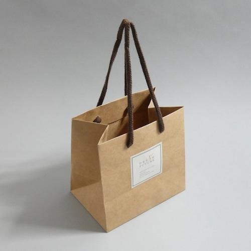 ブランド紙Bag Small size-A type