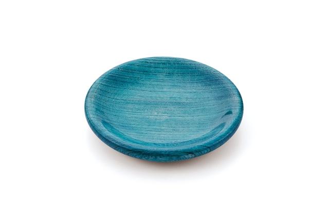 SS-151 栓3.5豆皿 Colorful ブルー