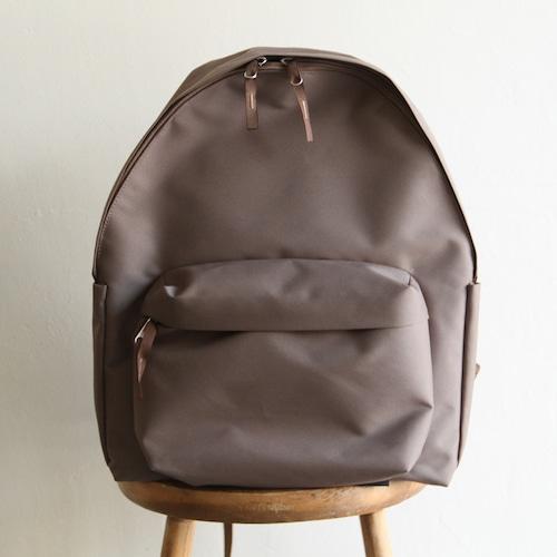 STILL BY HAND【 mens 】daypack