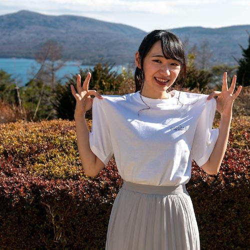 【富士急サウナリゾート】ホテルマウント富士 オリジナルサウナTシャツ 白