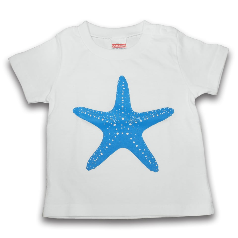 STAR / ヒトデ 子供用