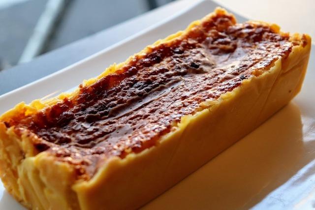 (店頭受取り予約)最優秀賞受賞ウォッシュチーズのベイクドチーズケーキ