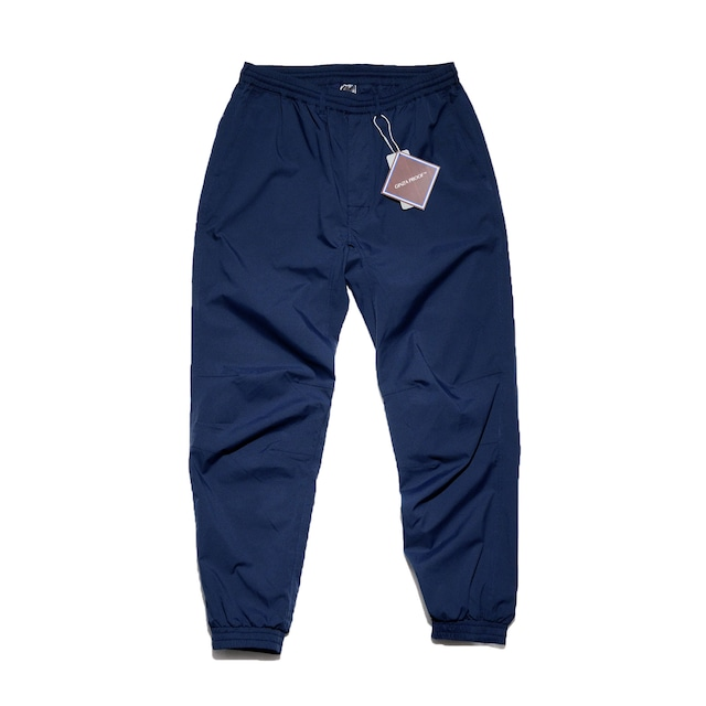 【GINZA PROOF】Jogger PT NAVY