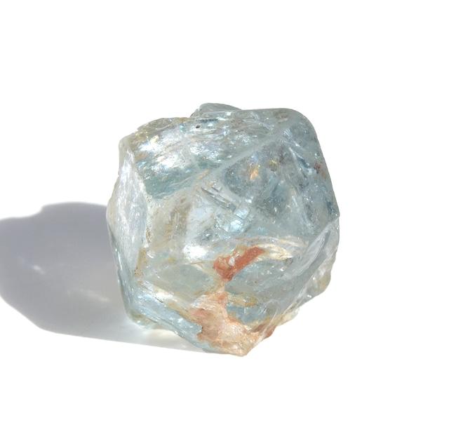 ブルートパーズ結晶|コロラド産
