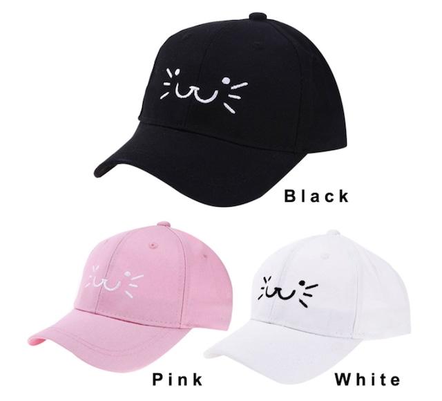 にゃんこCAP