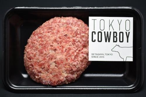和牛ビーフハンバーグ(150g相当)