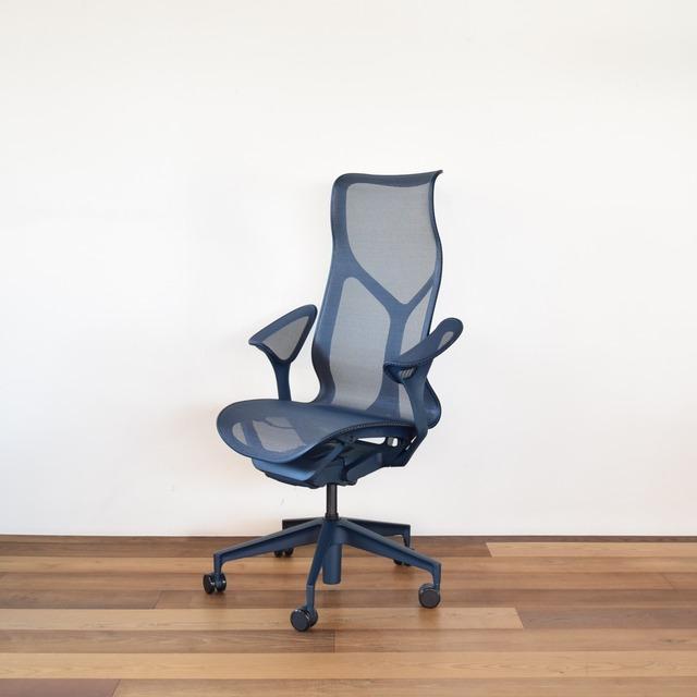 【Herman Miller】Cosm Chair コズムチェア