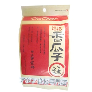 【常温便】恰恰香瓜子 (チャチャ ヒマワリの種・五香味 )