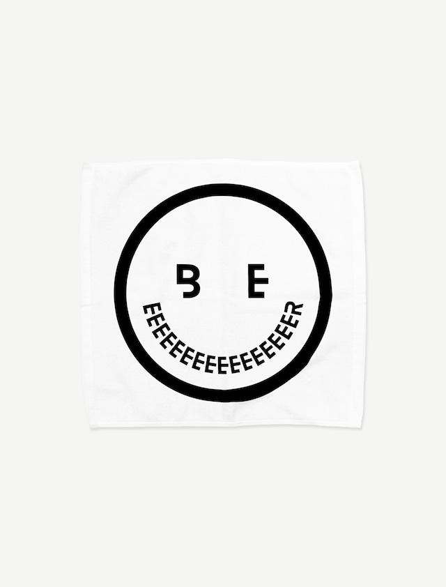 【smile】タオルハンカチ(L)