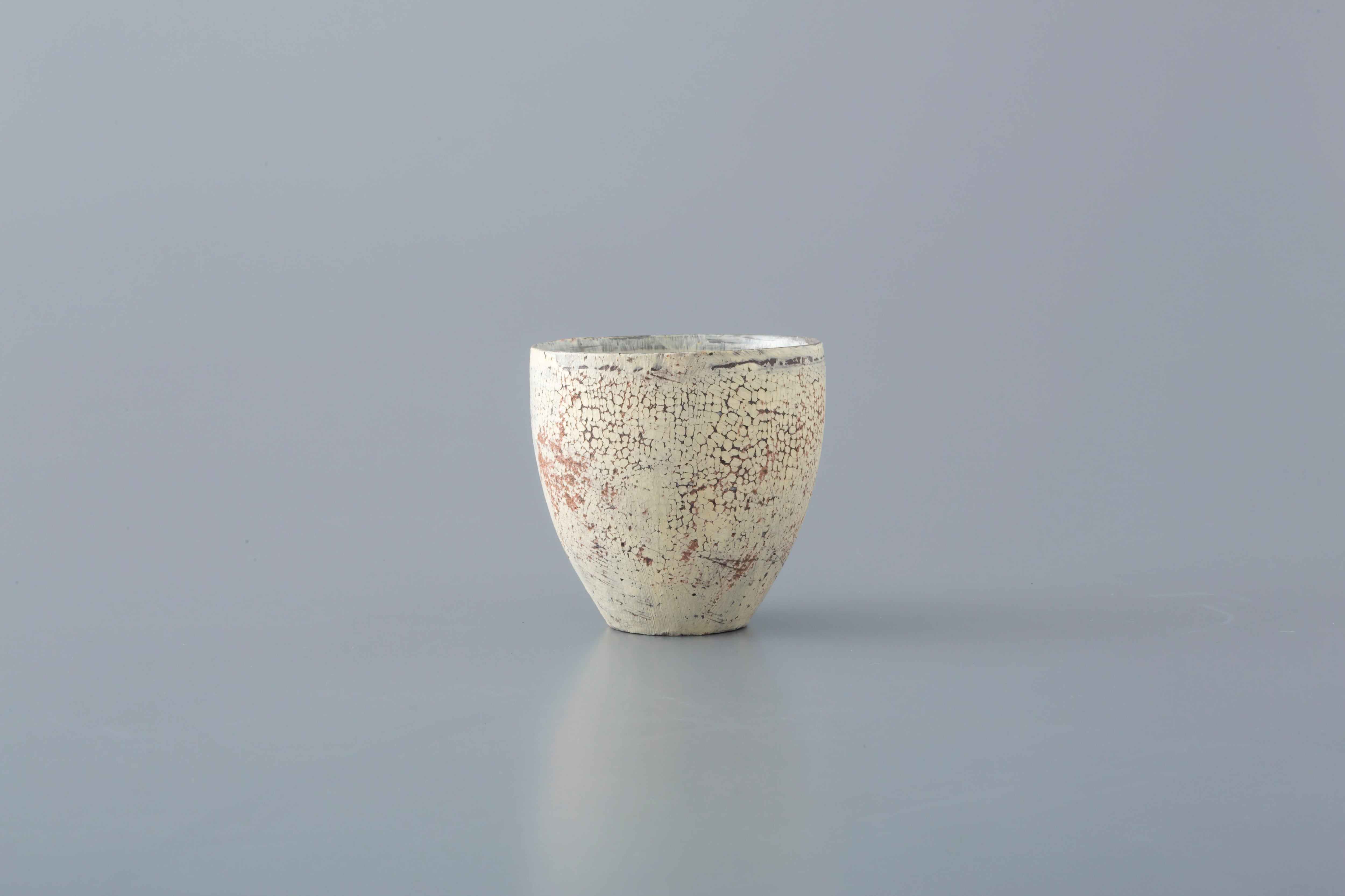 Free cup:1 (白) / 大澤 哲哉
