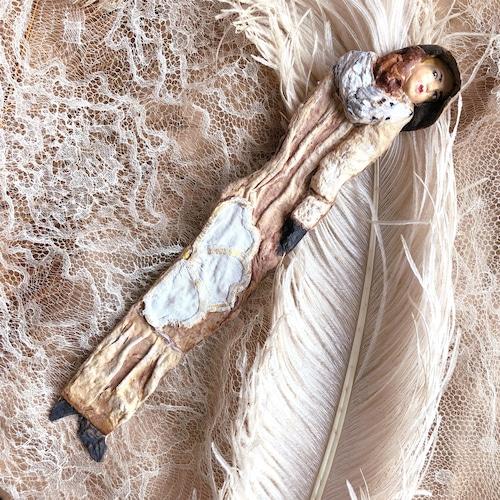 栞人形「毛皮のマーシャ」