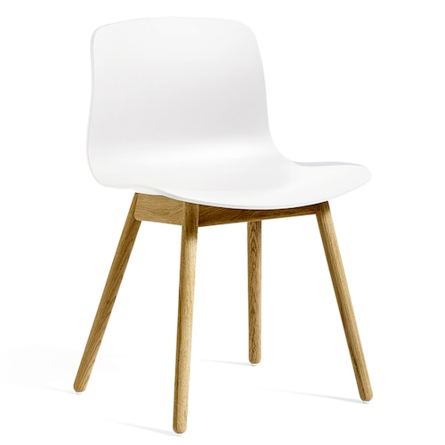 HAY(ヘイ) ABOUT A CHAIR ホワイト