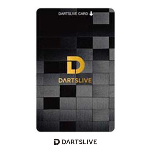 Darts Live Card [80]