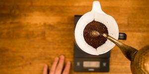 【送料込】コーヒー豆 300g