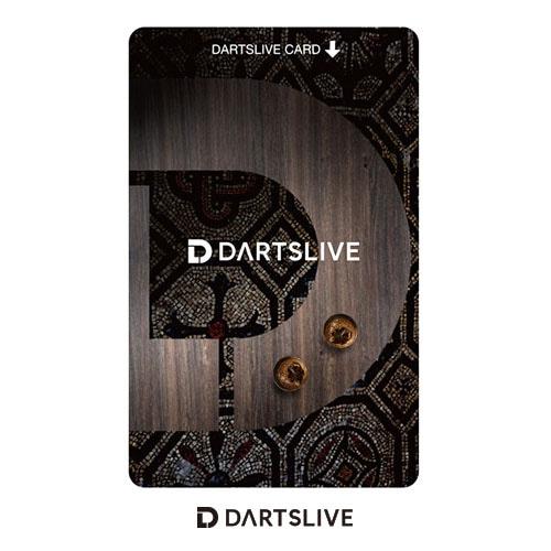 Darts Live Card [123]