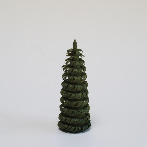 ヴェルナー モミの木 小