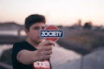 ZOCIETY BACK TO THE ROOTS DECAL / ステッカー 国内在庫