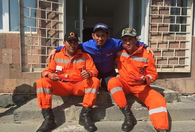 【オンラインOK】海外医療支援NPOで働く救命士が見た海外医療のリアル教えます