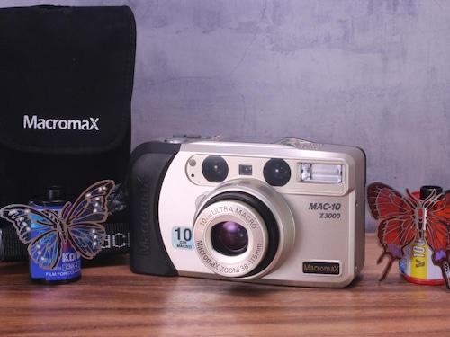 GOKO Macromax MAC-10  (2)