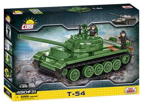 COBI #2613 T-54 主力中型戦車