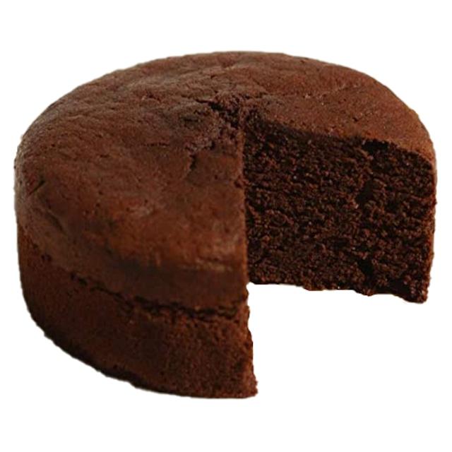 【グルテンフリー】木頭ショコラケーキ 無添加オーガニック