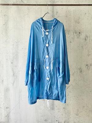 U.K snow camo parker(blue)