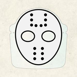 フェイスマスク [FS0008]