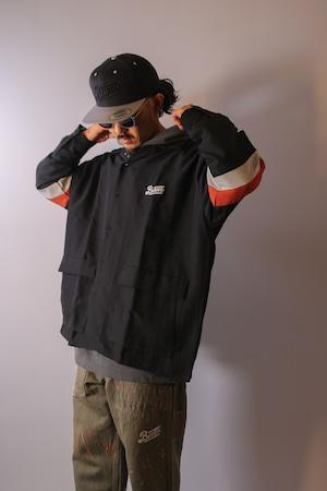 "Classic Logo Tropical BIG Shirt ""21SS"" Exclusive [BLACK]"