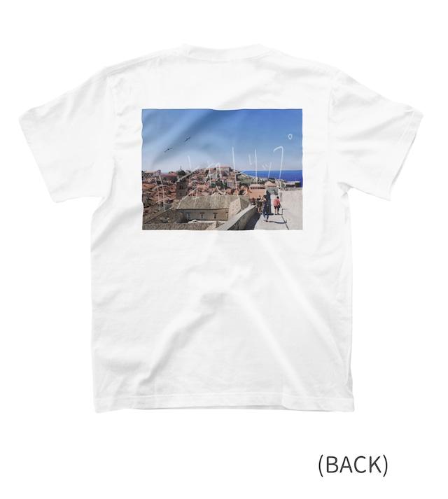 #妄想トリップ Tシャツ(Mサイズ)全10種