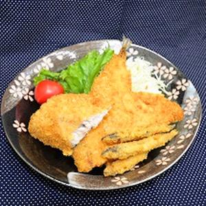 すくもの新鮮お魚フライセット