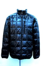 PE-801ID 秋冬メンズインナーダウンジャケット(ブラック)