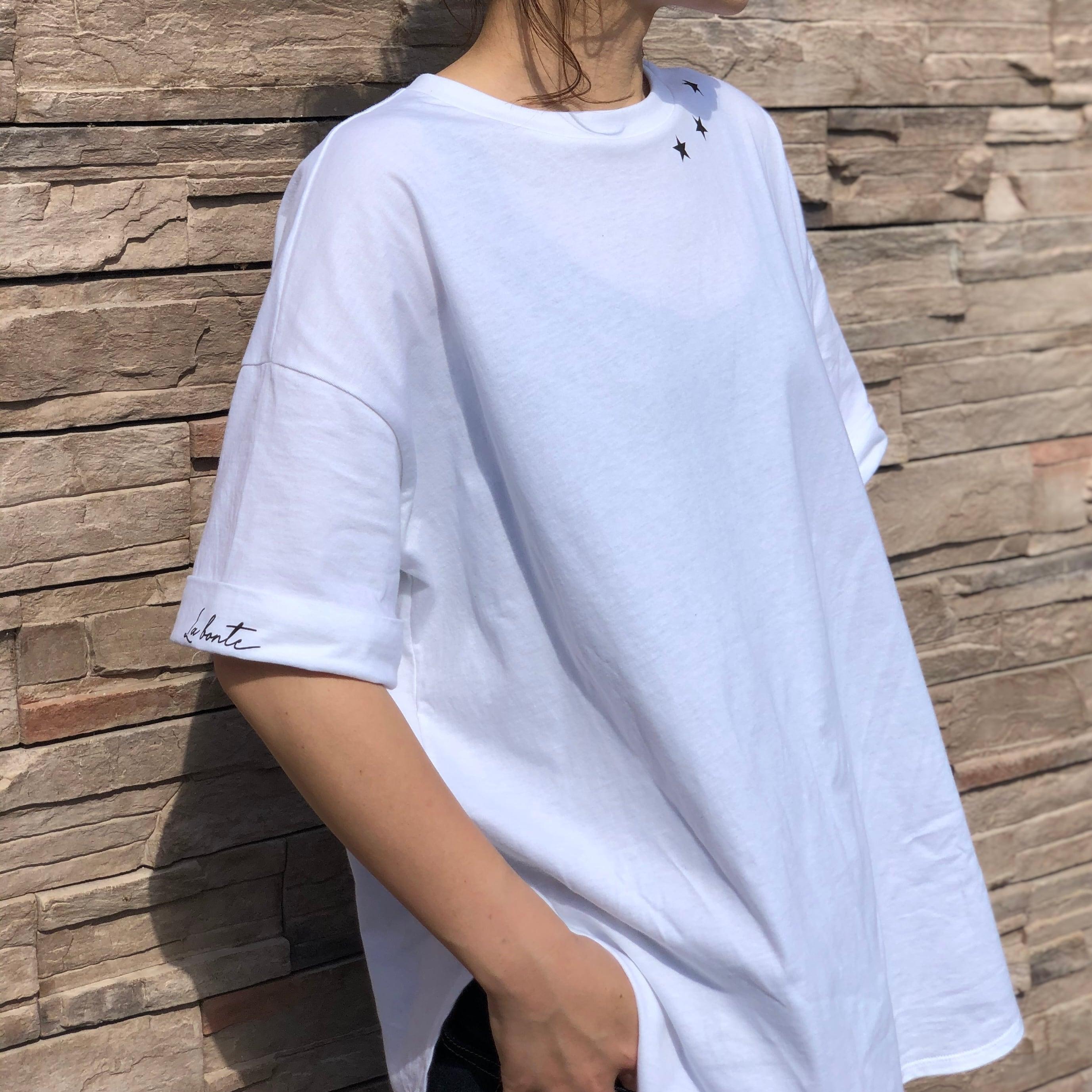 【 siro de labonte 】- R113227 - triple star Tシャツ