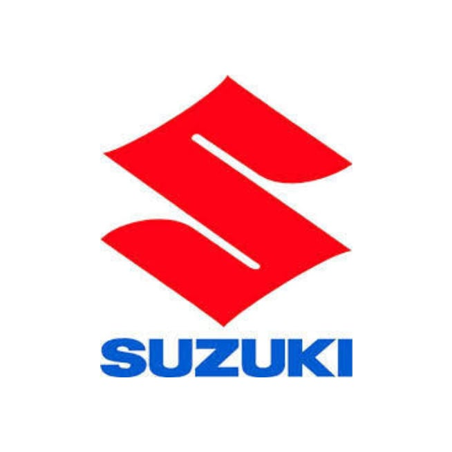 SUZUKI 専用 Car Key Case