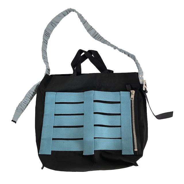 BRYAN JIMENEZ Shouldre Bag