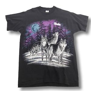 """""""Wolf"""" T-shirts"""