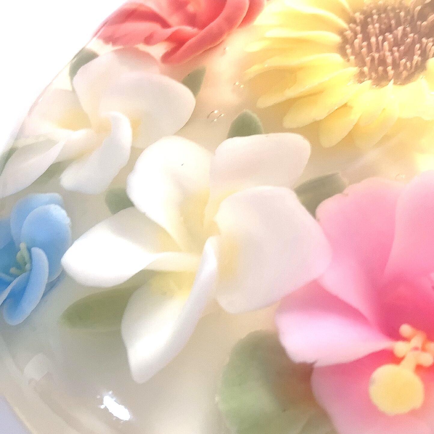 陽気な気分【ソレイユ】♡ハピゼリ