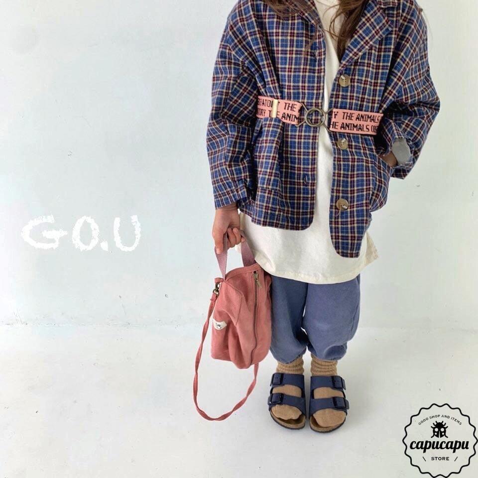 «sold out» go.u vintage jacket 2colors ジャケット