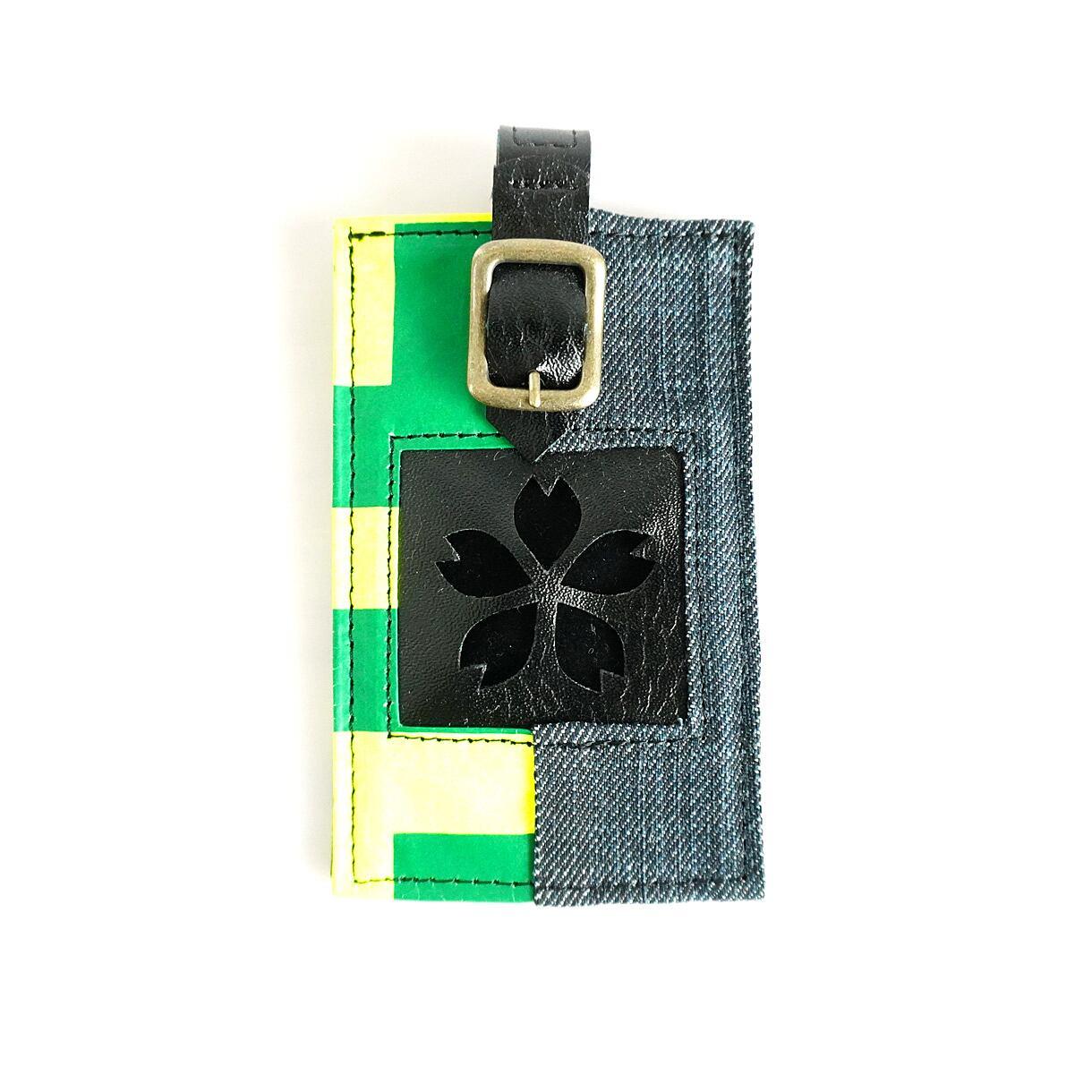 IC card case / ICD-0004
