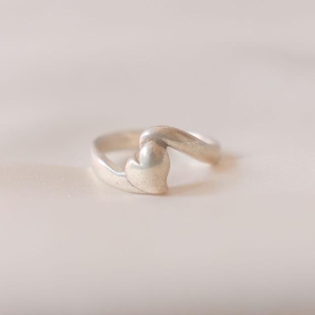 flemington silver  heart collection 3 12